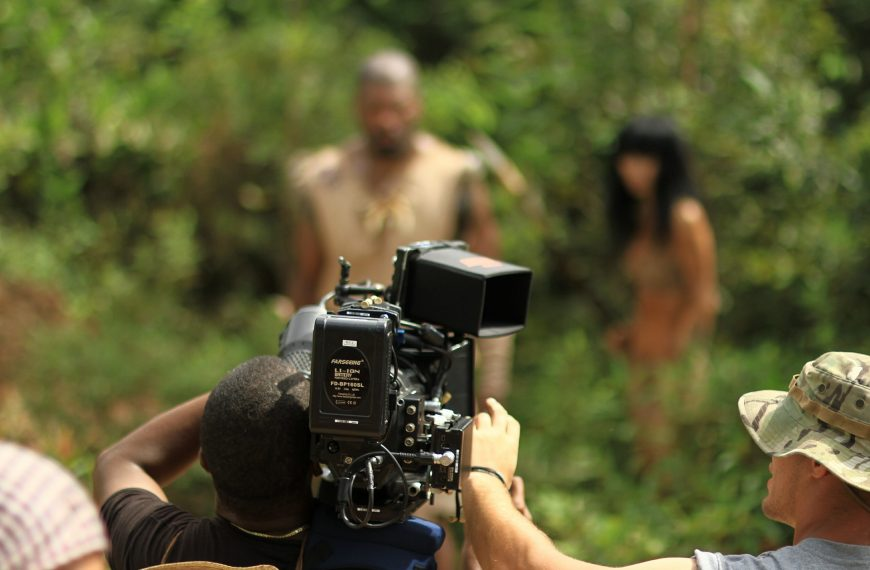 Kenya's movie locations potential still untapped