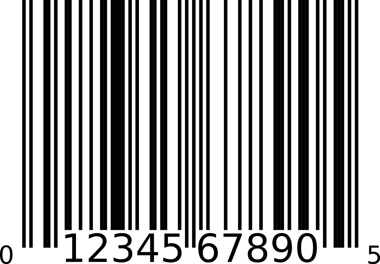 Can copyright barcode stickers stem piracy?