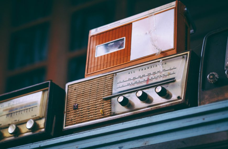 Locating Community Radio as platforms for community development