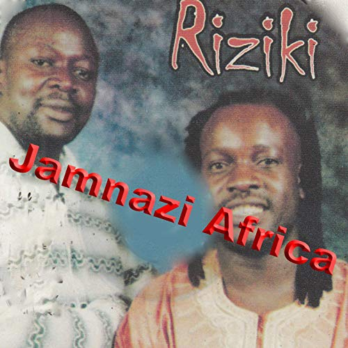 "Categorizing ""Riziki"" By Ja-Mnazi Afrika"