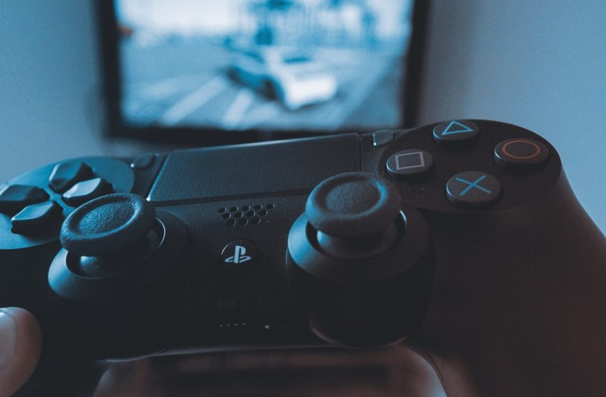 Video Gaming Industry in Kenya