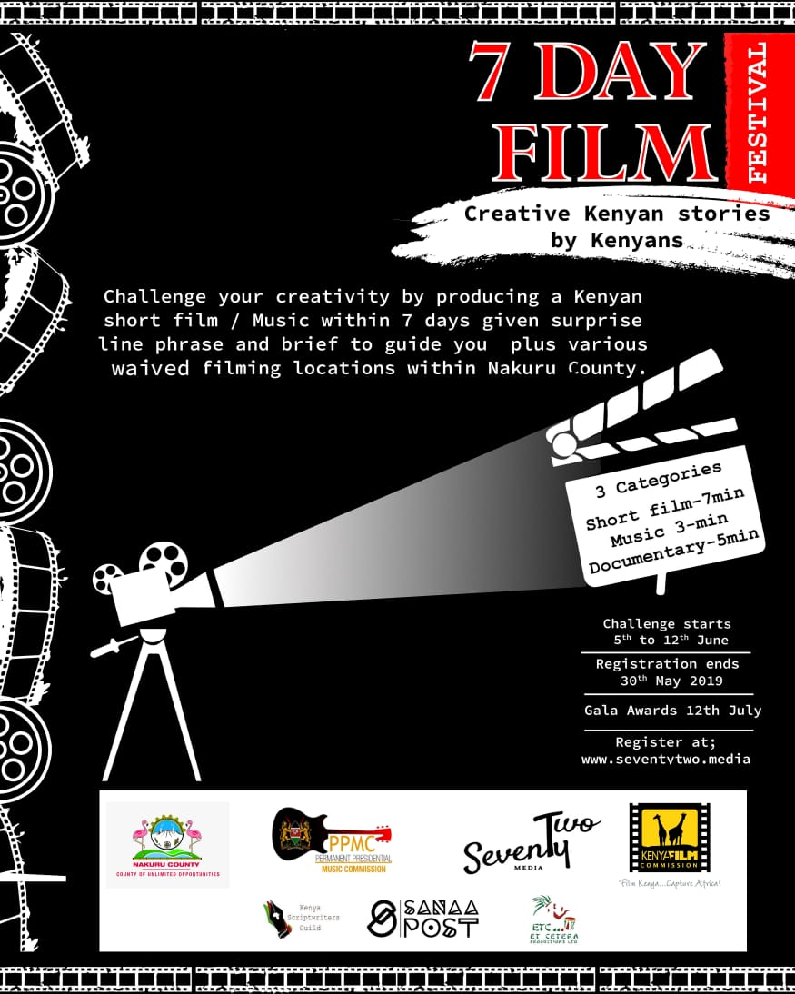 7Day Film Festival