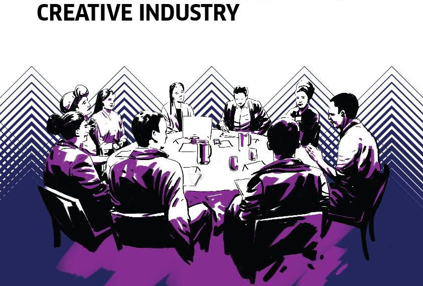Imara Roundtable on the Future of the Creative Sector
