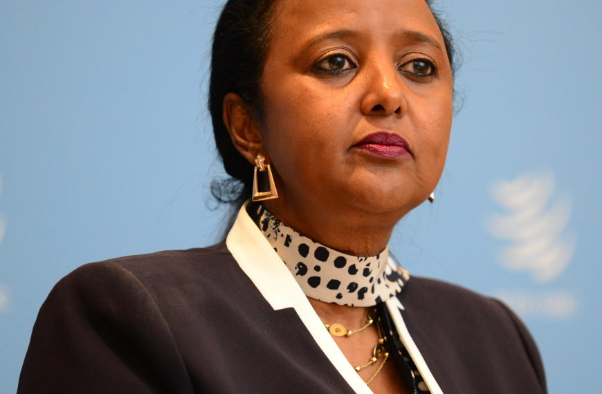SPEECH BY AMB. (DR.) AMINA MOHAMED, EGH, CAV, CABINET SECRETARY, MINISTRY OF SPORTS, CULTURE AND HERITAGE AT THE ONGEA! 5TH EASTERN AFRICAN MUSIC SUMMIT HELD ON FRIDAY, 21, 2020, SARIT CENTRE, NAIROBI