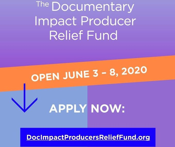 THE DOCUMENTARY IMPACT RELIEF FUND