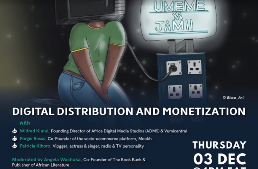 Digital Distribution and Monetization