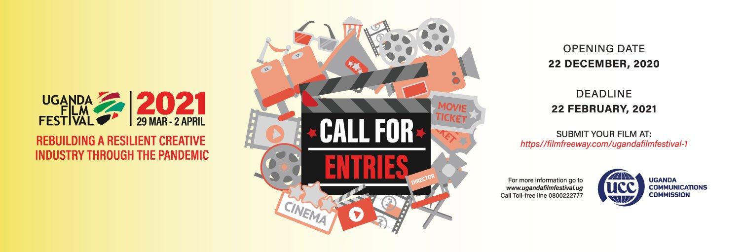 Uganda Film Festival