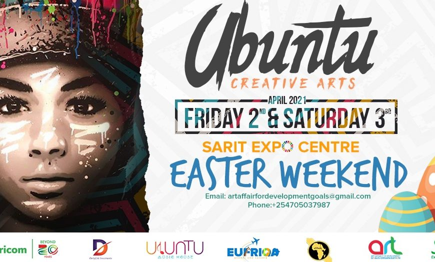 UBUNTU CREATIVE ARTS