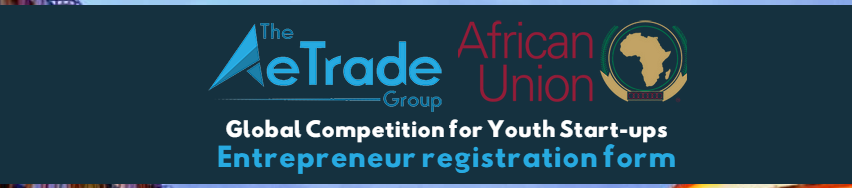 The Global Competition for African entrepreneurs