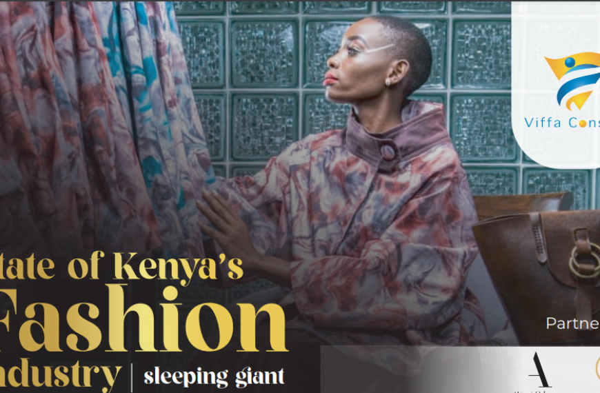 State of Kenya's Fashion Industry