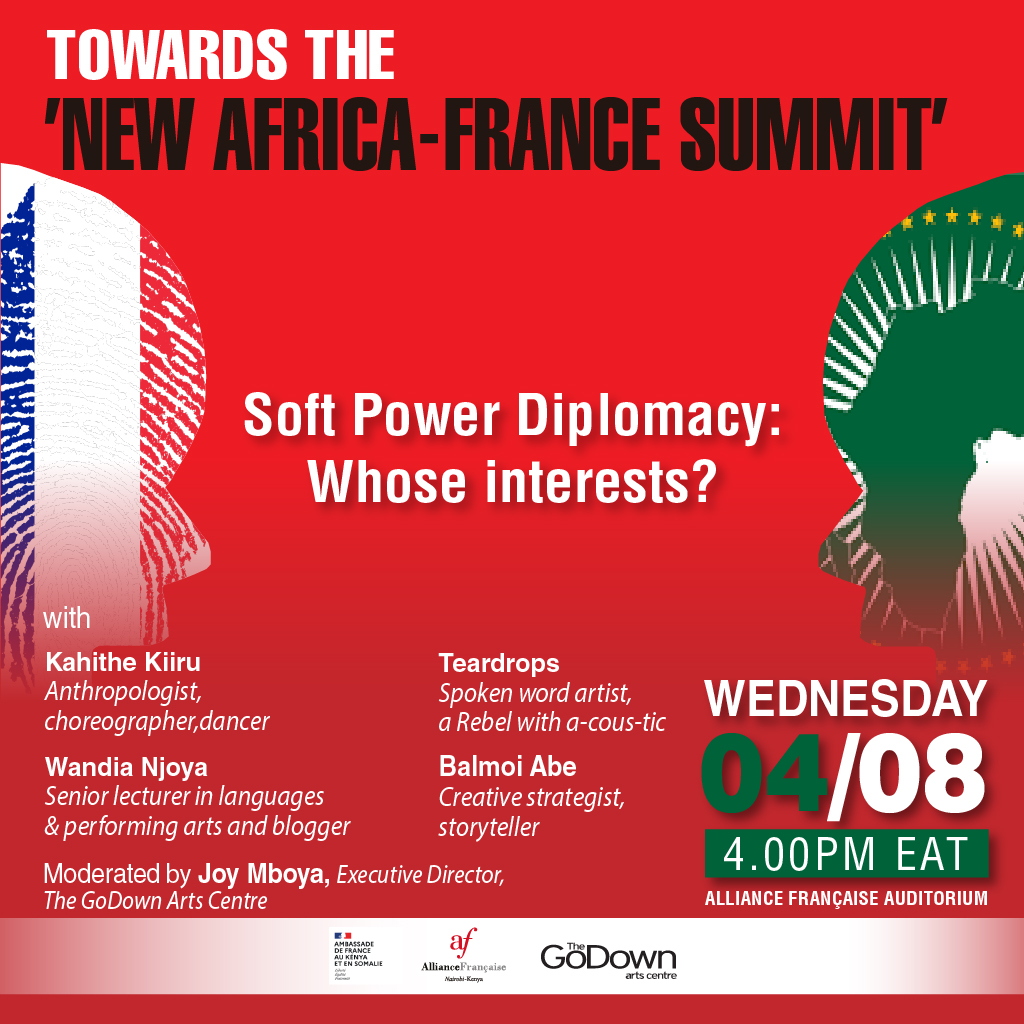 Towards The New Africa-France Summit.