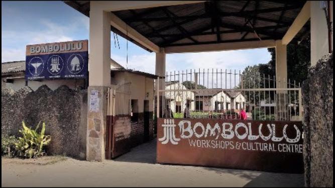 Bombolulu Workshops and Cultural Centre.