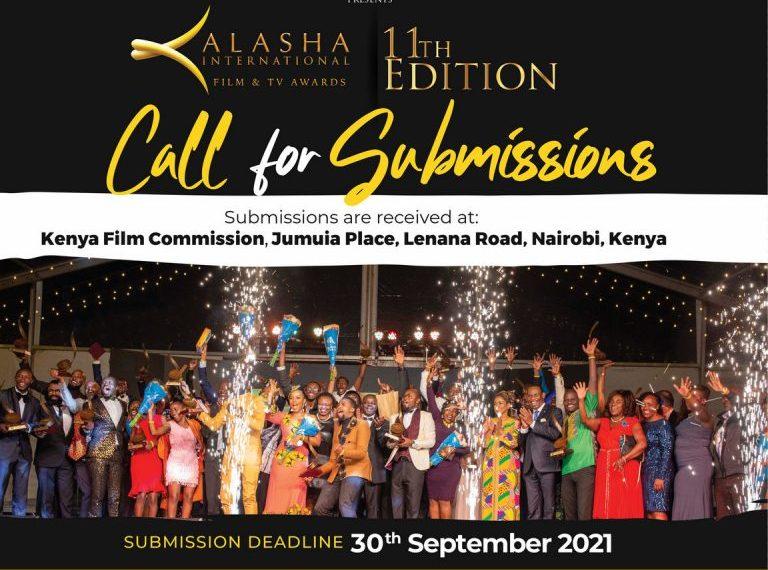 KALASHA INTERNATIONAL TV FILM AWARDS SUBMISSION FORM 2021