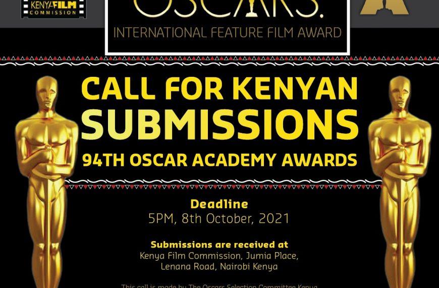 OSCARS INTERNATIONAL FILM AWARD